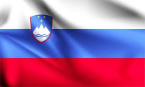 TEDGAR-Sloweenia